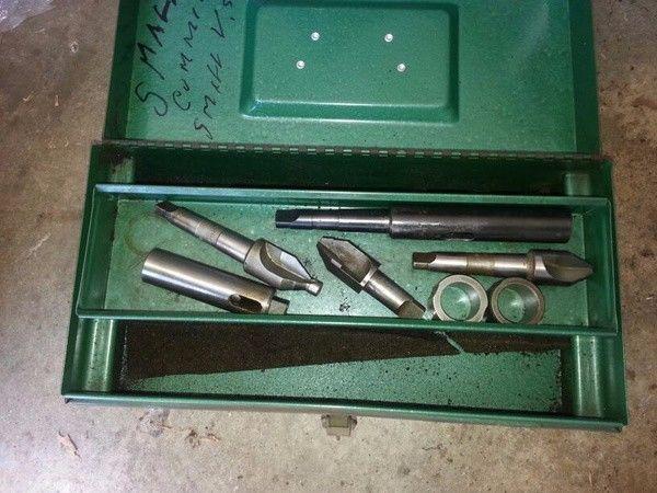 IronTite 220 / 250 Cummings Diesel Head Repair Tools #IronTite