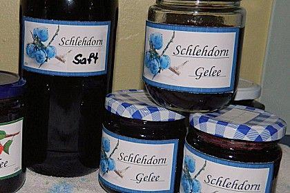 Schlehensaft, ein beliebtes Rezept aus der Kategorie Getränke. Bewertungen: 7. Durchschnitt: Ø 4,1.