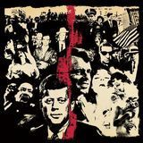 The Ballad of JFK: A Musical History of the John F. Kennedy Assassination (1963-1968) [CD]