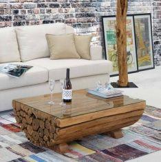 Tavoli di legno riciclato : Model RANTING Medio. Visita il nostro catalogo online dove potrete scoprire bellissimi design per il vostro arredamento. Top Home, il tuo negozio online. www.decorazioneon...