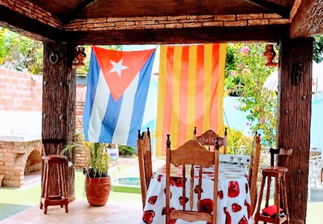 www.tropicalcubanholiday.com trinidad Cuba
