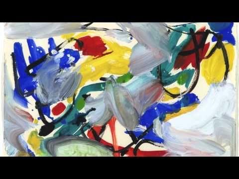 ▶ CoBrA Avant-Garde Art Movement - YouTube