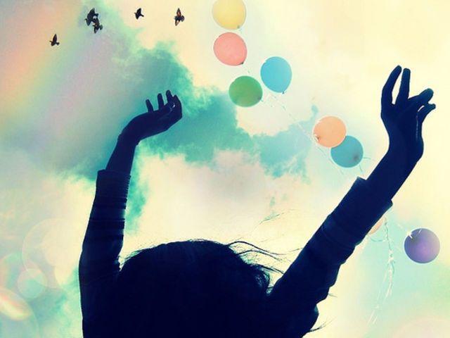 I got: Вие сте оптимист!! Ето каква е връзката между цветовете и вашият характер