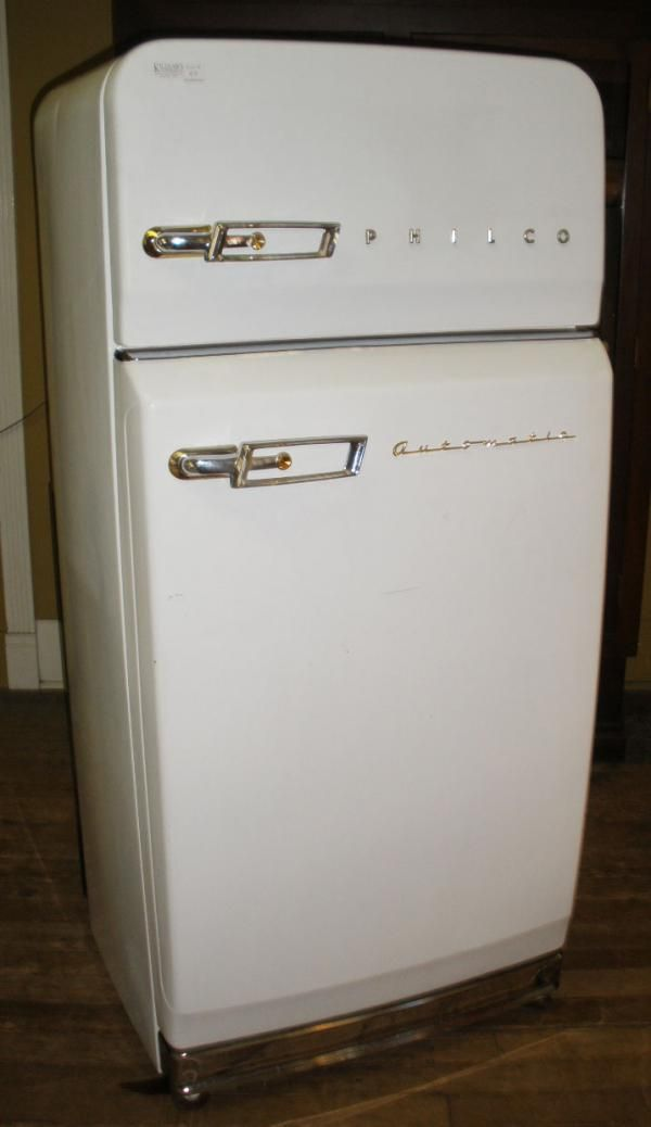 Philco Refrigerator Wiring Diagram : Ideas about old refrigerator on pinterest rustic