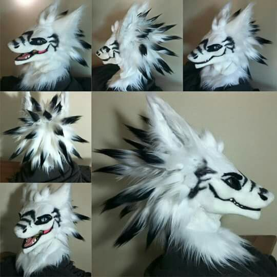 i'd love to own a head like this                                                                                                                                                                                 More