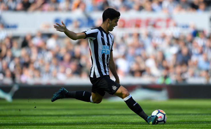 "Ex-Newcastle boss Graeme Souness blasts new signing Mikel Merino: ""It's a joke!"""