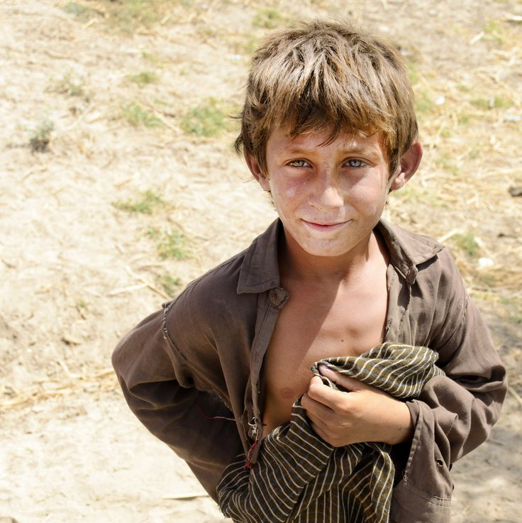 https://flic.kr/p/eFeJMw   Hope below poverty line   According to World Bank report 2013 sixty percent of Pakistan's population is living below poverty line. The international poverty line is two dollars a day or an income of Rs 200 per day & 21 percent of Pakistan's population lives below $1.25 per day.  Despite of poverty when you see kids with torn clothes and no shoes are happy and smiling, it gives hope to all of us who are working in their own ways to make things better.   ODC-HOPE