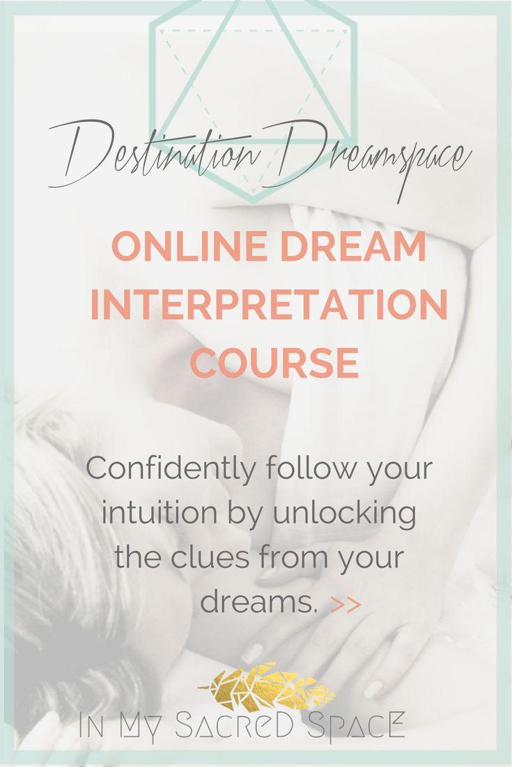 Best 25 dream symbols ideas on pinterest dream interpretation online dream interpretation course biocorpaavc