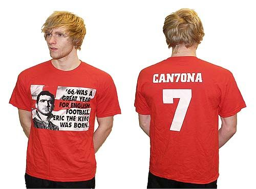 66 was a great Year Red Cotton T Shirt