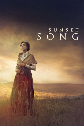Watch Sunset Song (2015) Full Movie
