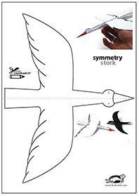 stork paper
