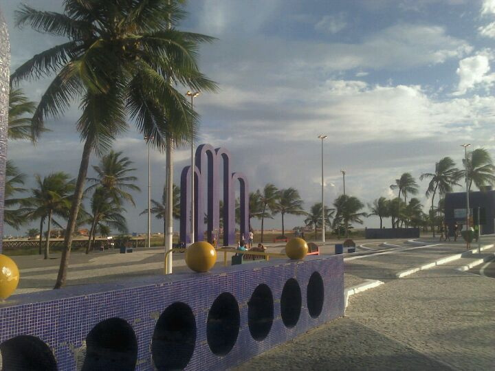 Aracaju em Sergipe  http://www.magazineluiza-blogpremier.blogspot.com.br/