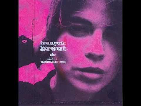Françoiz Breut - L'origine du monde
