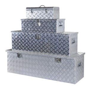 Aluminum Truck Pickup tool boxes, XCTB-15