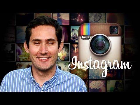 Digg Founder Kevin Rose Interviews Instagram Founder Kevin Systrom
