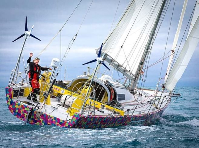 8 best barche images on pinterest sailing yachts and albert einstein crew confirmation for lisa blair and the magenta project sydney hobart team fandeluxe Gallery