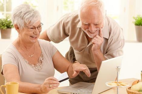 livraison de courses à domicile pour les seniors