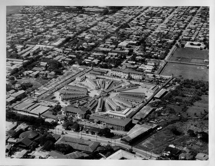 Bilibid Prison | Heritage Bn.