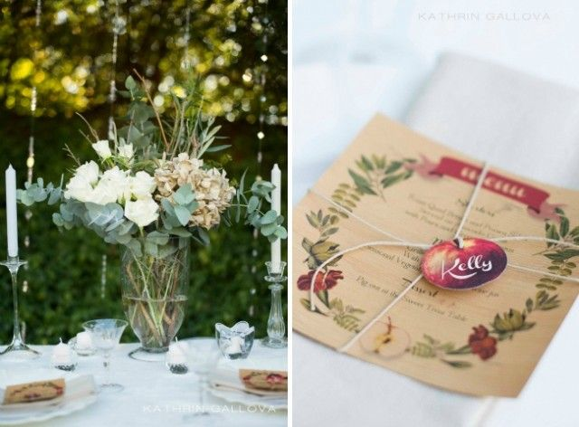 Wedding table decor by Love and Stuff www.loveandstuffevents.co.za styled shoot on www.ohdarlingdays.co.za #OlivelliCT