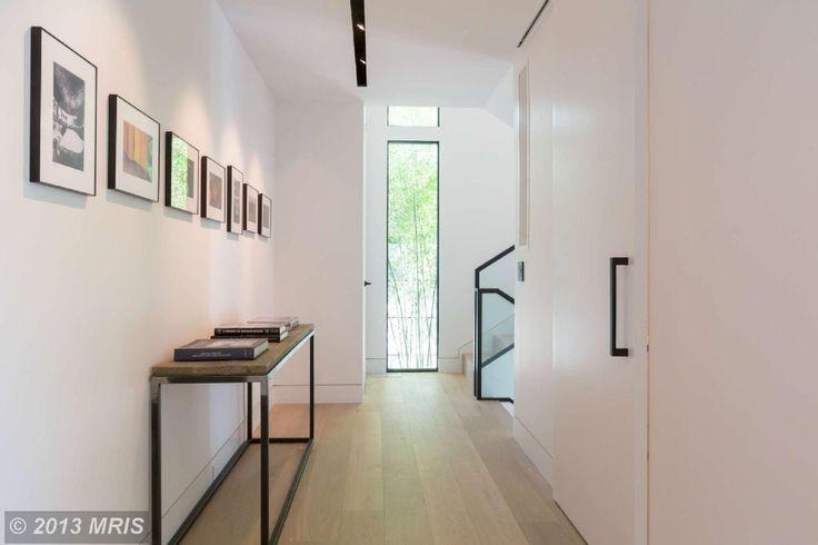 tall narrow window