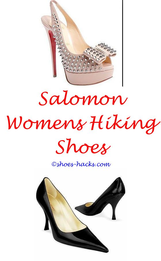Best Shoes Supination Male