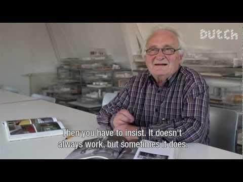 Dutch Profiles: Herman Hertzberger - YouTube