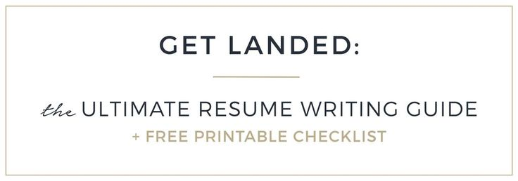 Tips On How To Write A Resume 56 Best Employment & Reemployment Information Images On Pinterest .