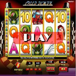 Casinos Online Gratuito no Brasil | Speed Demon