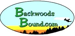 Welcome to Backwoods Bound.               Bacon Wrapped Maple Dove.