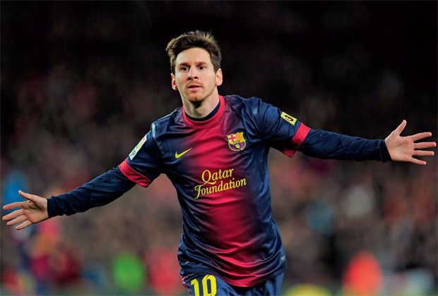 Lionel Messi Messi And Net Worth On Pinterest