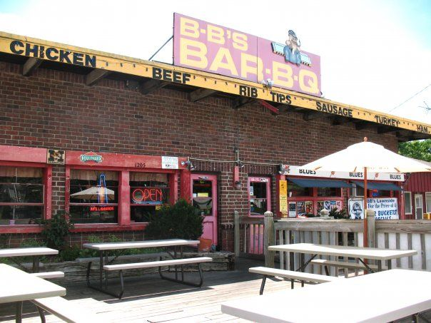 Best Barbecue Restaurants In Kansas City Mo