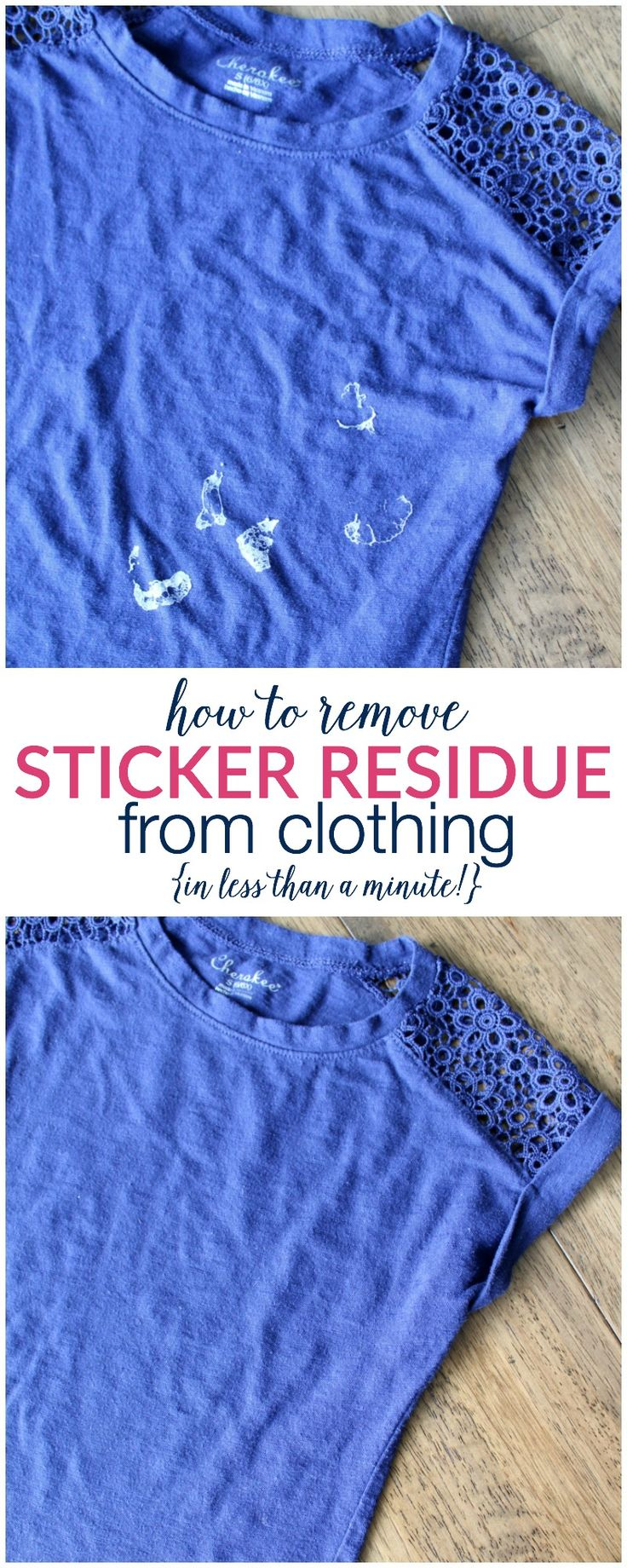 Best  Remove Sticker Residue Ideas On Pinterest Remove - Custom vinyl decals stickers   removal options