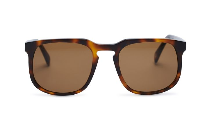 Dino - Choc Havana / Brown Lens from Pacifico Optical