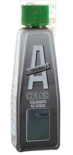ACOLOR COLORANTRE AD ACQUA PER IDROPITTURE ML. 45 COLORE VERDE CALDO N. 10 http://www.decariashop.it/pittura/78-acolor-colorantre-ad-acqua-per-idropitture-ml-45-colore-verde-caldo-n-10.html