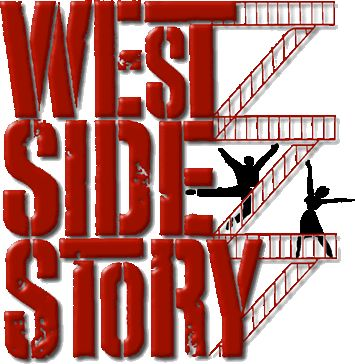 Classic broadway show. Based off of William Shakespeare's classic Romeo and Juliet, West Side Story is a perfect modern twist off the old tale. This musical has riveting dance routines and classic music, including wonderful harmonies and duets. One of my all-time faves.