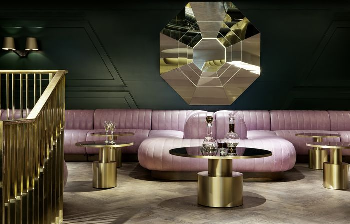 Restaurant and Bar Design Awards 2015