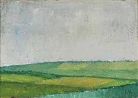 Three landscapes 3 works by Jeppe Vontillius