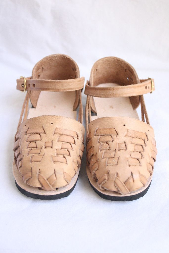 Kids Hirachi Sandals: cute and goes to a good cause