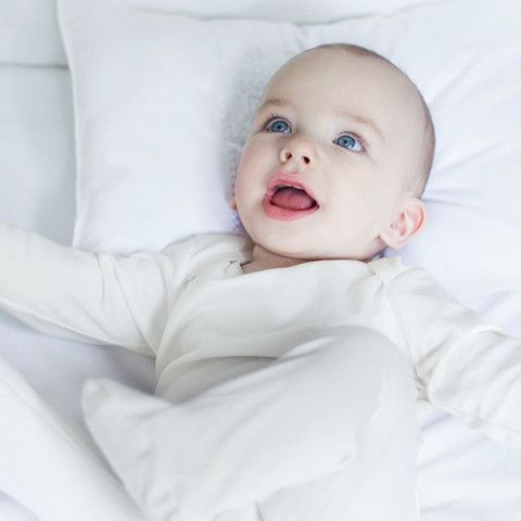 Petite Vigogne - Give your baby luxury bedding