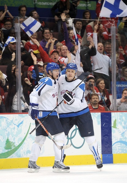 Worn as an Ice Hockey Strip