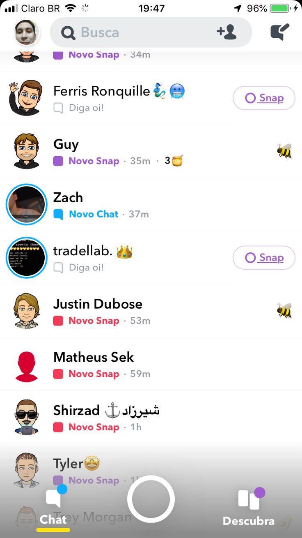 Pin by Areiyan on Nsei | Snapchat names, Snapchat emojis