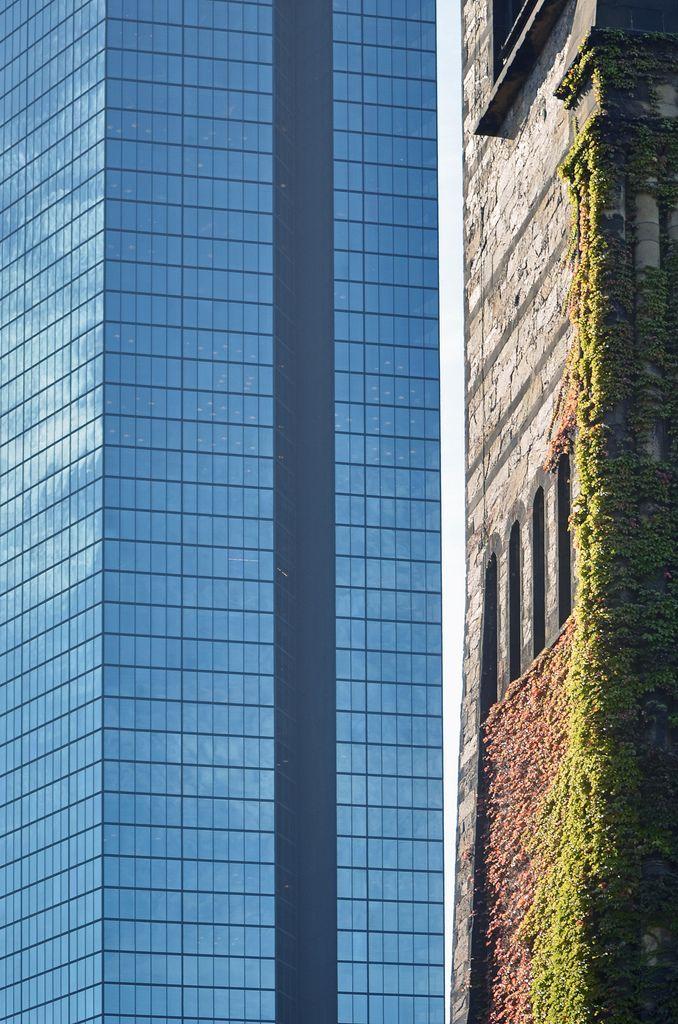 Βοστώνη, Μασσ. - Ευρώπη VS ΗΠΑ | Boston, MA - Europe VS USA - SkyscraperCity