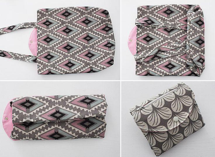 1000+ images about Taschen auf Pinterest | Taschen, Schultertaschen ...