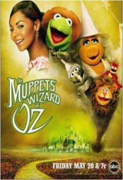 Beware of the immoral and occult Muppet Show Wizard of Oz remake