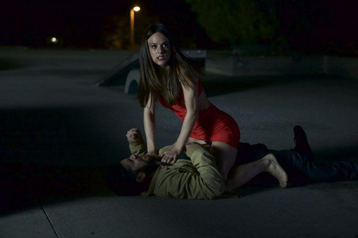 O site Dread Central divulgou novas imagens do 3º filme da franquia I Spit On Your Grave, que será lançado em outubro nos EUA em cinemas selecionados.