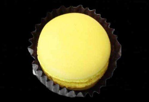 ANA ファーストクラスで提供される「レモンマカロン」が買えるぞッ!広島ブランドショップ TAU で