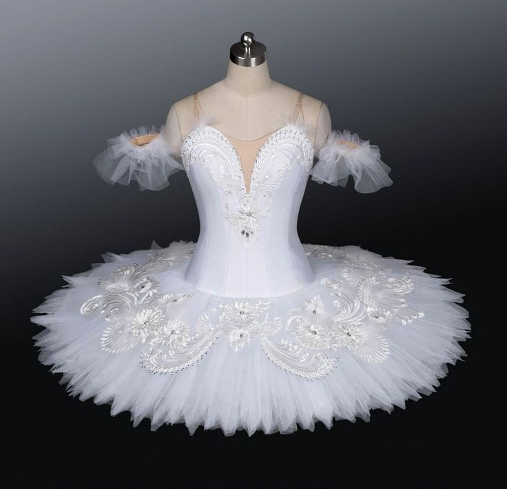 Dancewear by Patricia - Fairy of Tenderness (Candid)