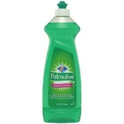 Palmolive dish soap reviews, of multiple scents and varieties
