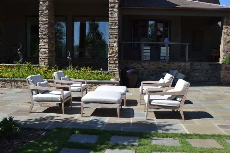 368 best images about Outdoor Patio Furniture on Pinterest