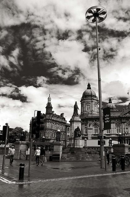Hull   Flickr - Photo Sharing!